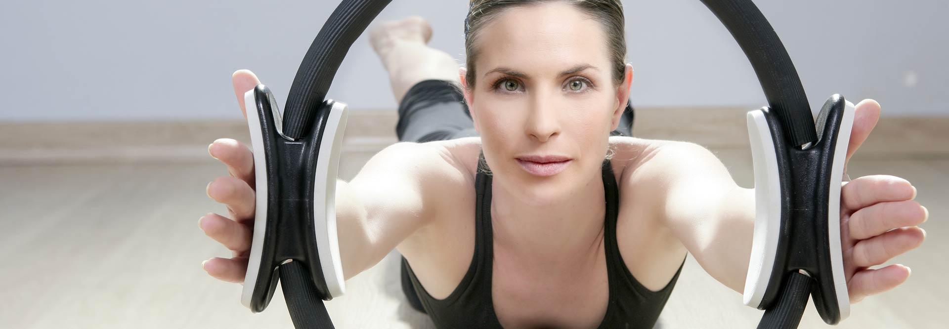 Pilates Flessibilità