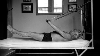 Joseph Pilates – ep. 2