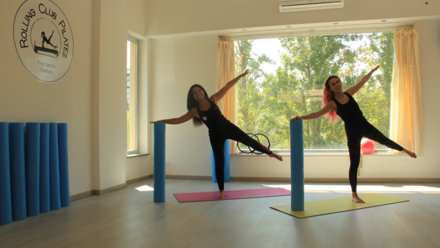 Il Pilates Matwork