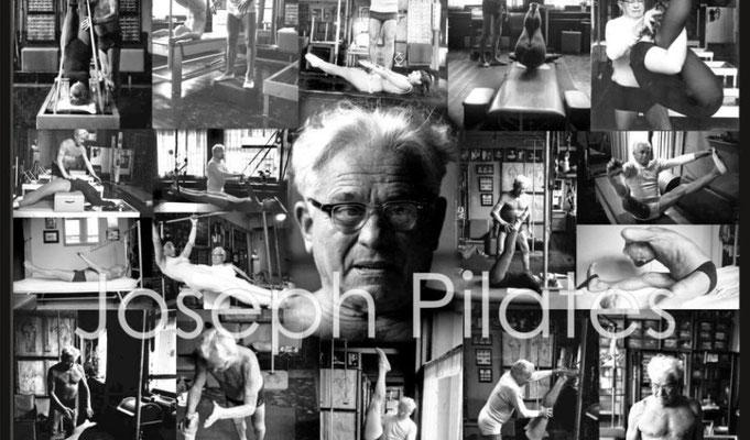 Joseph Pilates  ep.1