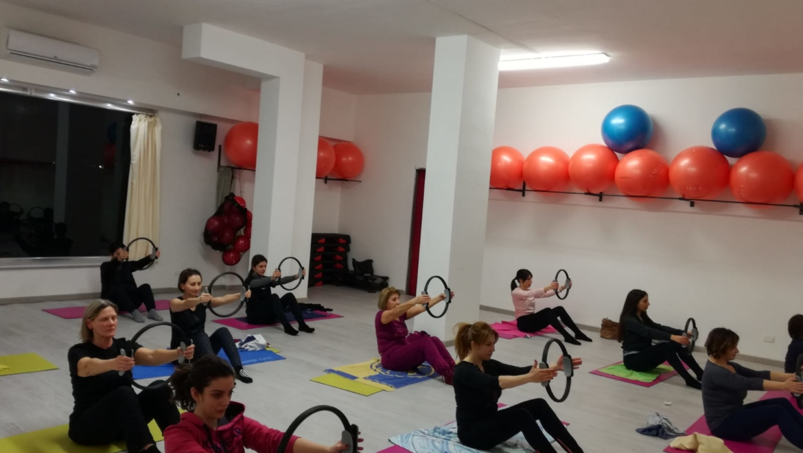 Il Pilates Ring