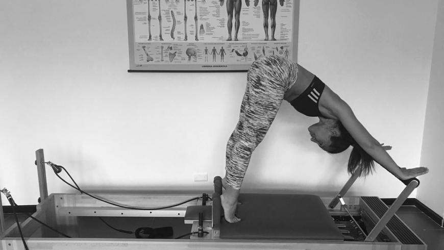 Differenza tra Pilates e Posturale