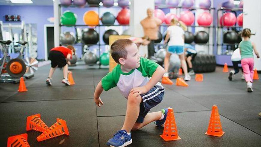 Avviamento allo Sport per Bimbi 3-8 anni