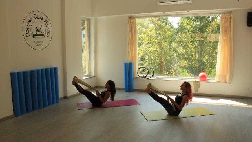 Pilates : corpo e mente…Wow! Wow!!